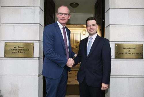 Bradley named new Northern Ireland Secretary