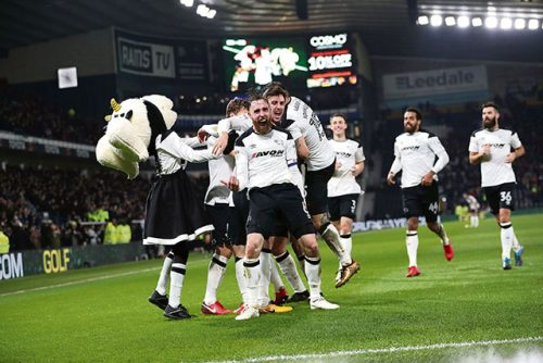 Richard Keogh derby county premier league sights
