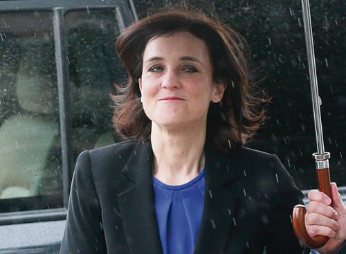 Villiers Omagh veto challenged High Court