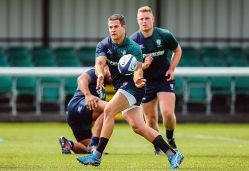confident London Irish targeting Sale sharks