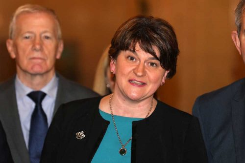 No current prospect of a deal at Stormont