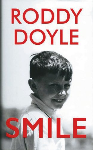 Roddy Doyle guide becoming novelist