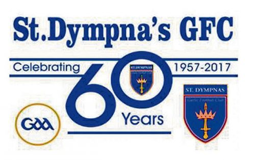 St Dympna's GFC sixty years young