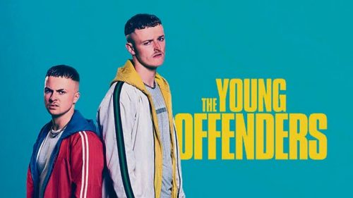 Young Offenders second series BBC Derry Girls ends
