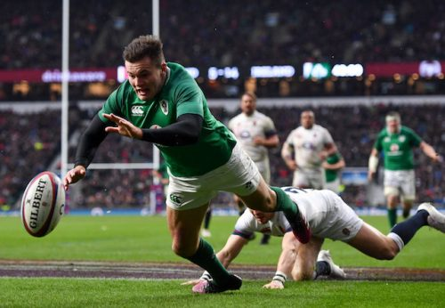 Irelands Grand Slam may start something special