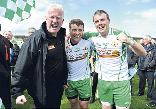 Tributes paid gentleman true friend Kevin Kelly