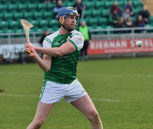 Exiles strike positive note Christy Ring assault