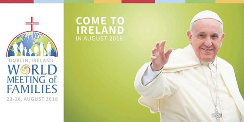 Papal visit to Ireland: How to get a ticket