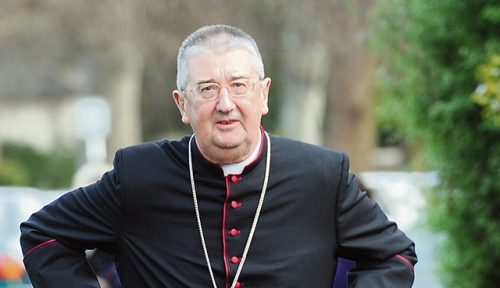Yes clerics can be misogynistic admits Bishop
