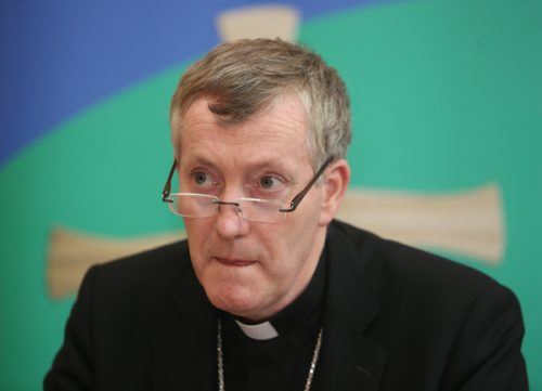 Bishops address flocks next months referendum