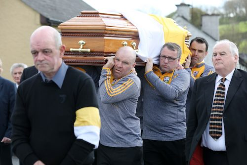 President leads tributes Big Tom