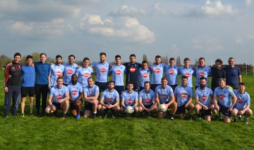 Wandsworth Gaels appeal transfer decision