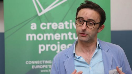 Creativity a vital Irish economic factor