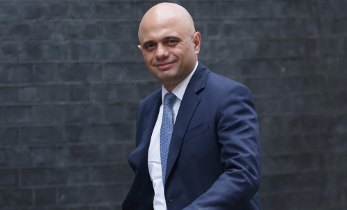 Javid replaces Rudd Windrush scandal