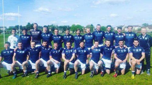 Scotland provincial footballers return winning ways
