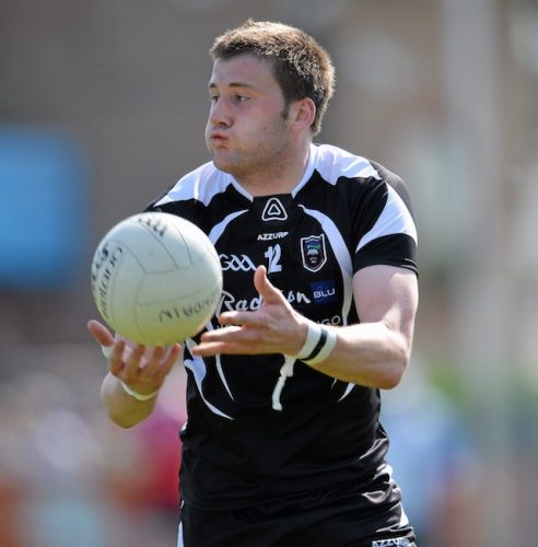 Forget Sligo complacency this time warns McManus