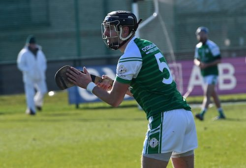 Time Londons hurlers emerge shadows