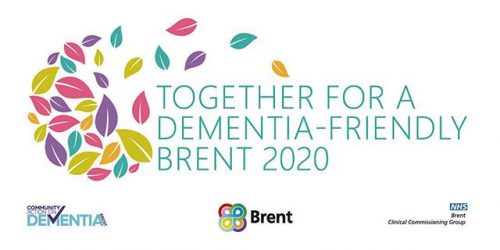 Brent dementia friendly 2020