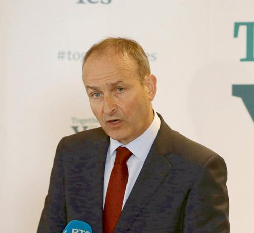 Martin condemns dishonest anti abortion campaigning