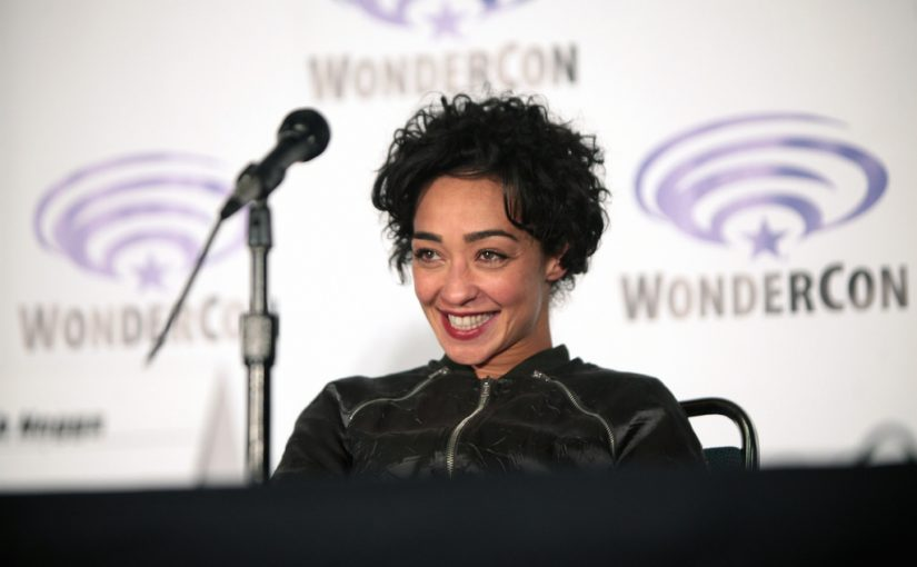 Ruth Negga play Hamlet Gate Theatre