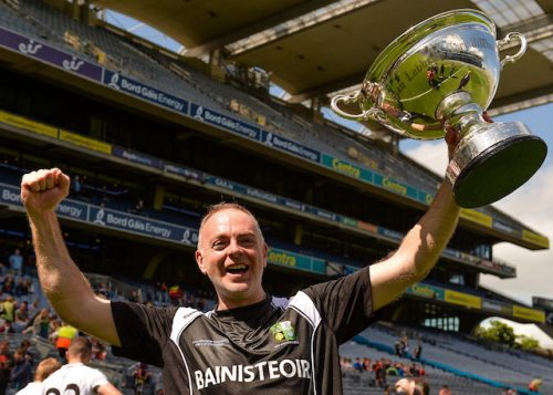 Warwickshire hurlers question ireland neutral venue decision