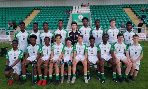 South London eyeing sixth Feile trophy