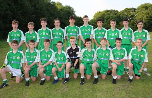 North London targeting ending ten year Feile wait