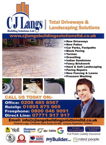 CJ Lang Solutions classifieds