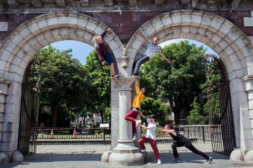 Cork Midsummer Festival celebrates 250 years circus