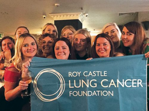 Lung cancer pub quiz raises 3200 Roys charity