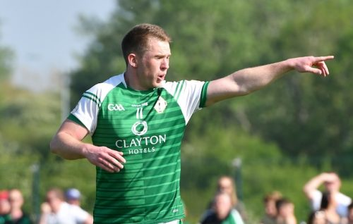 Exiles seeking redemption, says London captain Gavaghan