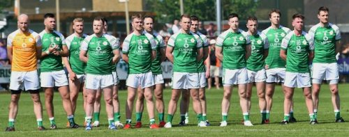 London have point prove captain Gavaghan