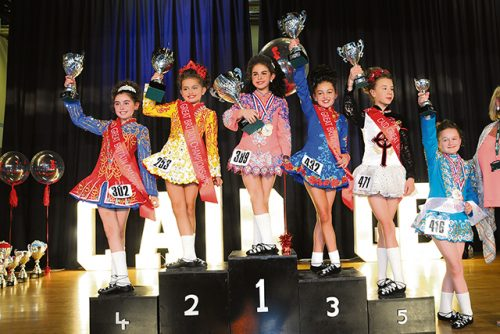 CAID Great Britain Championships