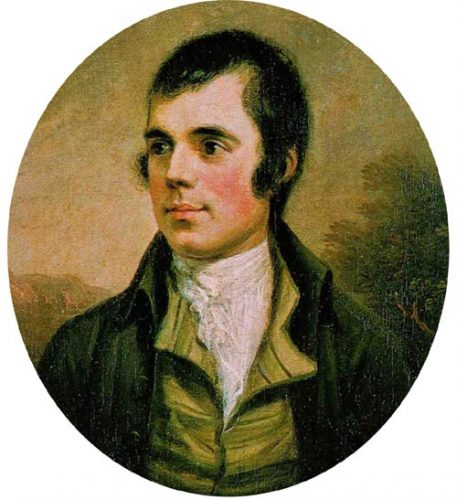 University Glasgow research links Robert Burns bipolar disorder