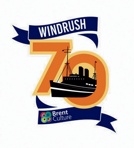 Willesden celebrate Windrush 70