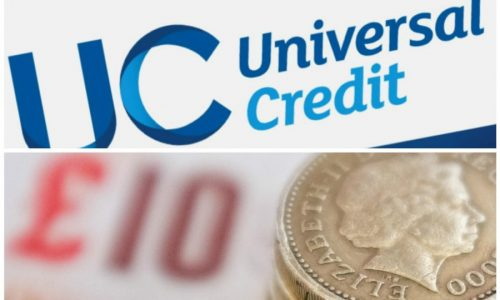 Brent council hold Universal Credit roadshows