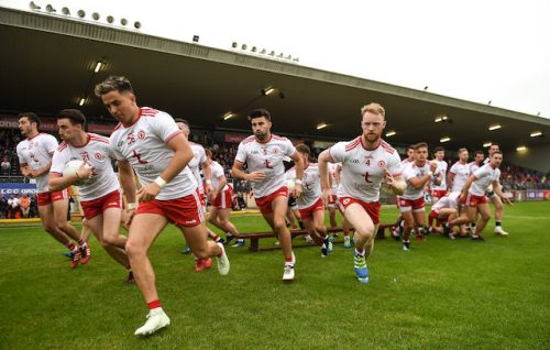Dublin versus Tyrone best yet to come