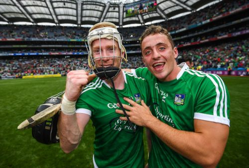 Galway limerick hurling championship final two tribes one winner
