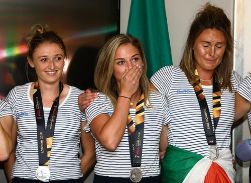 Irish Hockey teams world cup heroics rewarded more funding