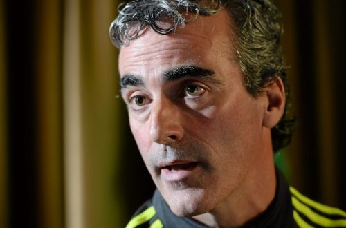 Tyrone must think left field against Dublin says Jim McGuinness