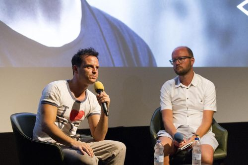 Andrew Scott How Ireland has changed seen film