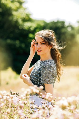 country western fairytale Catherine McGrath