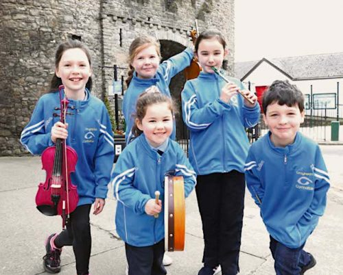 Planned and unplanned Fleadh Cheoil magic