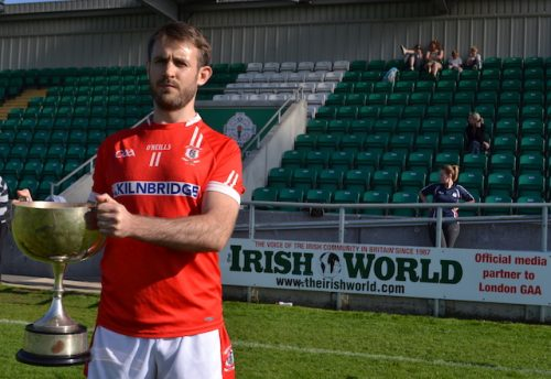 Irish World Senior football championship preview The time is now