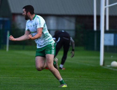 Brendans deny Thomas McCurtains semi finals