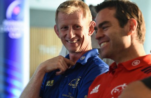 In form Munster and Leinster ready for battle
