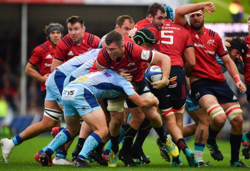 Irish provinces begin European campaigns in style