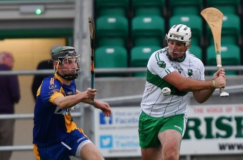 Kilburn Gaels captain calls for more First Aid training for GAA players
