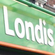 Londis Supermarket Booth and Howarth Burnage Manchester M191AJ