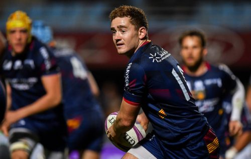 Declan Kidney dismisses Paddy Jackson speculation as silly season